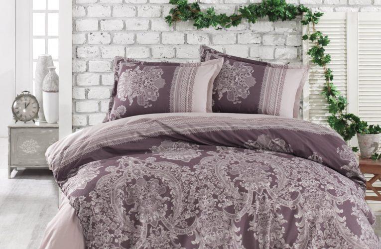 Calitatea unei  lenjerii de pat iti poate influenta somnul