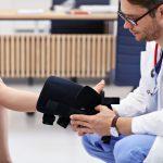 Beneficiile utilizarii ortezelor in tratarea leziunilor la niveul membrelor inferioare