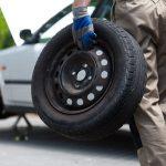 Cum sa cureti rotile masinii tale si cand ai nevoie sa mergi la o vulcanizare auto